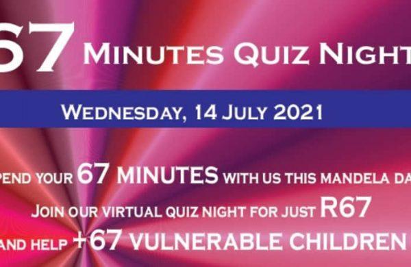 Virtual Quiz Night